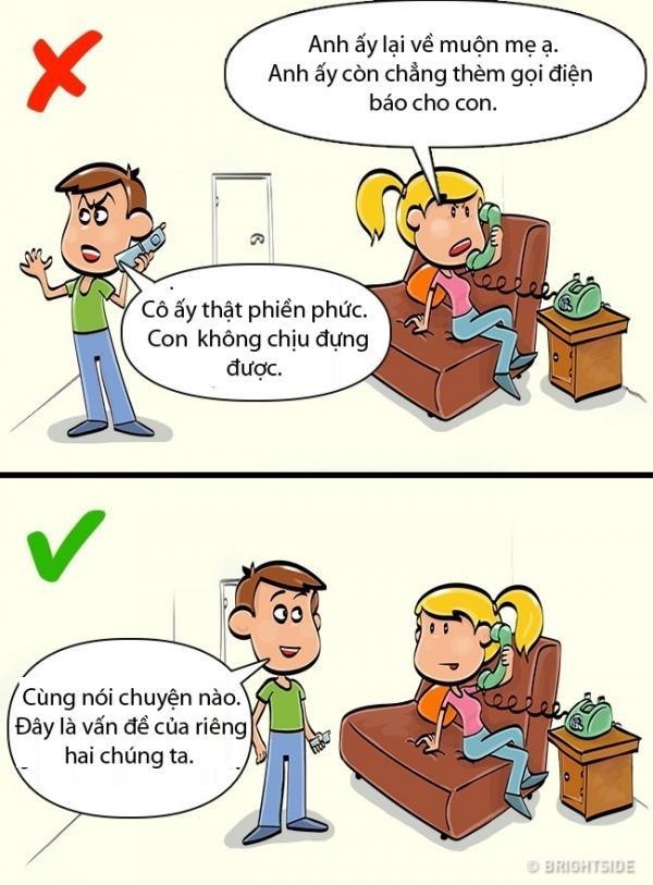 7 nguyên tắc khi cãi nhau mà các cặp vợ chồng phải biết để không làm rạn nứt tình yêu